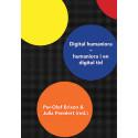 Ny bok: Digital humaniora – humaniora i en digital tid