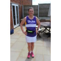 Ightfield mother takes on Resolution Run for fifth year in a row