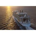 Royal Caribbean lancerer sin 2018 sæson i Middelhavet.