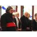Kyrkoledare uppmanar regeringen att säkra situationen för Mellanösterns minoriteter
