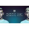 Fler biljetter släpps till Marcus & Martinus på Saab Arena