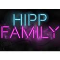 Många favoriter när Hipp Family är tillbaka!