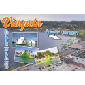 Vimpeln - Sveriges första köpcenter med eget vattenland!