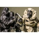CBRN Defense Market : Market Size, Outlook, Latest Trends, Estimation, Forecast and Key Players