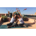 NOSADE introduces new attractive travel formats for Morocco & yoga lovers