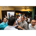 Networking opportunities at Last Mile Fulfilment Asia (LMFAsia)