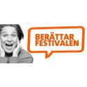 Mer än etthundra upplevelser med berättarkraft och lyssnarglädje på Berättarfestivalen i Skellefteå