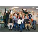 Rolfs Flyg & Buss utsett till Gasellföretag - för fjärde året i rad