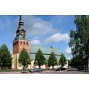 30,7 miljoner till renovering av kyrkor i Västerås stift