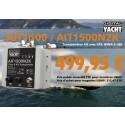 Prix sur transpondeurs AIS classe B AIT1500 et AIT1500N2K pour magasins USHIP