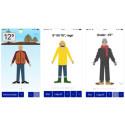 Ny app gör det enklare att välja kläder efter väder