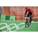 BMX er formelt indlemmet i Danmarks Cykle Union