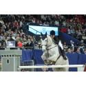 Toppryttare i Wermland Equestrian Games