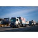 18.000 m2 logistik-hub sikrer håndværkerne endnu hurtigere levering