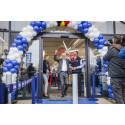 Åbningssucces i Belgien: Fjerde JYSK-butik på vej