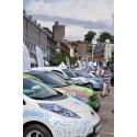 Helsingborg får snabbladdare för elbilar – Gröna Bilister jublar