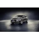 Sportig elegans: Helt nya Hyundai i30 Fastback