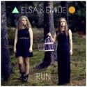 Elsa & Emilie signerer med Sony Music