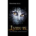 Lynx IX- Förvandlingen börjar - Ny bok av författaren Anette Skåhlberg och illustratören Katarina Dahlquist!