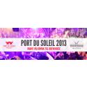 Port du Soleil flyttar in på Brewhouse i sommar