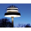Aluwave förser utomhusklassiker med LED