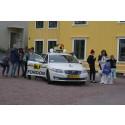Taxi Göteborg i exklusivt samarbete med Match Cup Sweden på Marstrand