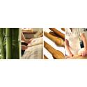 Har du testat Bambumassage?