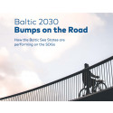 "Pressinbjudan: Lansering av rapporten ""Baltic 2030: Bumps on the Road"""