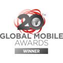 Doro Liberto® 820 mit Global Mobile Award 2015 ausgezeichnet