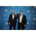 Bergans jubler – Helium-sekkene vant Merket for god design!