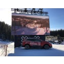 Renault sponser X Games Norway 2017