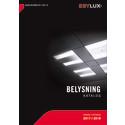 Intelligent lys for mer livskvalitet og energieffektivitet – ESYLUX utgir katalogen Belysning 2017/2018