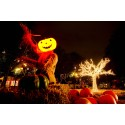 Tivoli arrangerer Danmarks største Halloweenfeiring