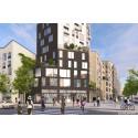 ÅWL och DREEM utvecklar nya stadskvarter i centrala Kista