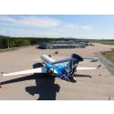 Celab Communications AB sluter avtal med Lapland Airport om nytt radiosystem.