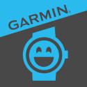 Face-It™ app – tilpas din urskive på kompatible Garmin-ure med et foto fra din smartphone