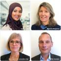 WaterAid förstärker styrelsen med fyra nya ledamöter