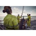 Nordens tre största byggföretag väljer Blåkläder