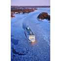 Skandinavische Weihnachtsstimmung auf den Minikreuzfahrten von Tallink Silja