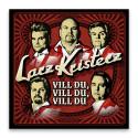 Guldklaven-nominerade Larz Kristerz släpper ny singel!