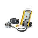 EO-KARRYFORM för snabb och säker montering av rörkopplingar på fältet