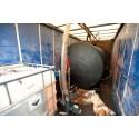 NI 01.17  - Mobile laundering plant