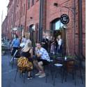 Helsinkiläinen suklaabrändi Goodio laajentaa liiketoimintaansa kahvilabisnekseen