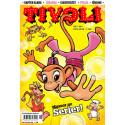 Tivoli åter i barntidningshyllan