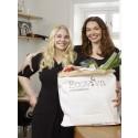 SVT Plus: Ecoviva är Sveriges bästa vegetariska matkasse