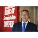 Jason Cotta Appointed Costa New UK MD