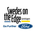 Kikki Danielsson om jantelagen i Swedes on the Edge