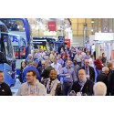 Euro Bus Expo 2016 reports successful show – with over £25m of vehicles on display