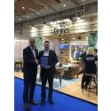Fred. Olsen's Martin Lister named as CruiseCopenhagen Ambassador 2018