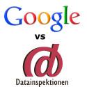 Rätten att bli glömd av Google. Datainspektionen inleder sin granskning.